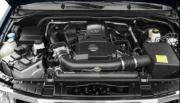 Nissan NP300 Frontier 2019-2020, Precio, Versiones, Equipamiento 4