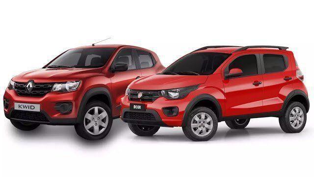 Posible Fusion entre Fiat Chrysler y Renault