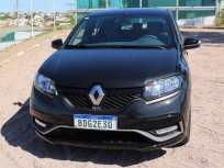 Renault Sandero RS 2020: Motor, Equipamiento, Precio 4
