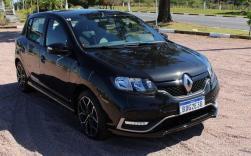 Renault Sandero RS 2020: Motor, Equipamiento, Precio 10
