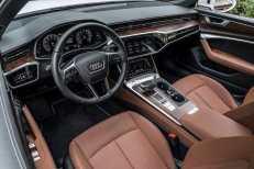 Asi es el Audi A6 2020 Sedan que llega a la Argentina en 2021 2