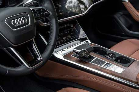 Asi es el Audi A6 2020 Sedan que llega a la Argentina en 2021 3