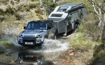 Asi es la Nueva Land Rover Defender 2020 8