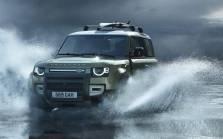 Asi es la Nueva Land Rover Defender 2020 10