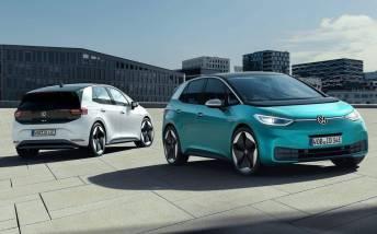 Nuevo Volkswagen ID.3 se presenta en Alemania 3