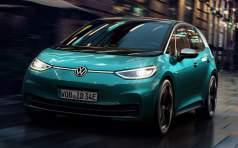 Nuevo Volkswagen ID.3 se presenta en Alemania 4