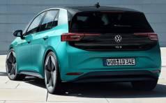 Nuevo Volkswagen ID.3 se presenta en Alemania 5