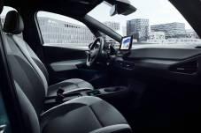 Nuevo Volkswagen ID.3 se presenta en Alemania 8