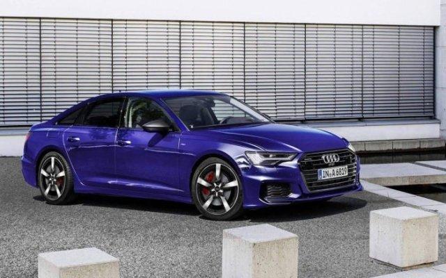 Audi A6 55 TFSI 2020 Híbrido presentado en Europa