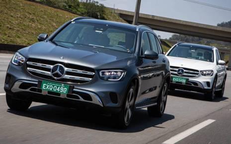Mercedes-Benz GLC 2020: Precios, Versiones y Equipamiento 4