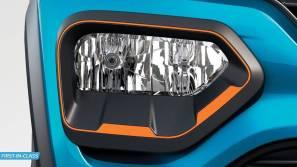 Nuevo Renault Kwid 2020: precio, fotos y ficha técnica 6