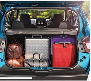 Nuevo Renault Kwid 2020: precio, fotos y ficha técnica 11