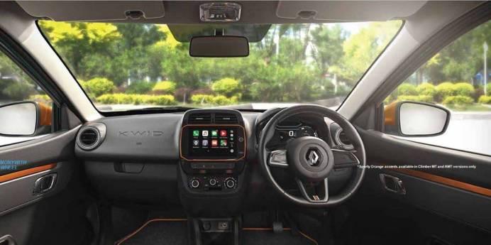 Nuevo Renault Kwid 2020: precio, fotos y ficha técnica 15