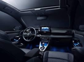 Toyota Yaris 2020 Hybrid: Precio, Motores y Equipamiento 6