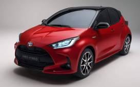 Toyota Yaris 2020 Hybrid