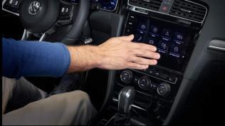 Nuevo VW Golf GTE 2020 llega primero a Brasil y luego Argentina 4