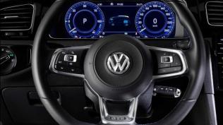 Nuevo VW Golf GTE 2020 llega primero a Brasil y luego Argentina 5