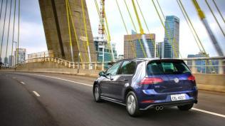 Nuevo VW Golf GTE 2020 llega primero a Brasil y luego Argentina 6