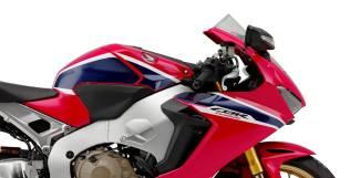 Honda CBR 1000RRR Fireblade 2020: Precios, Fotos, Ficha Técnica 2