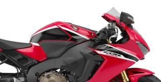 Honda CBR 1000RRR Fireblade 2020: Precios, Fotos, Ficha Técnica 6