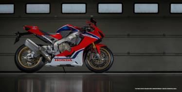 Honda CBR 1000RRR Fireblade 2020: Precios, Fotos, Ficha Técnica 8