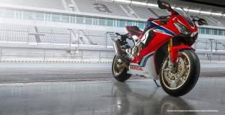 Honda CBR 1000RRR Fireblade 2020: Precios, Fotos, Ficha Técnica 9