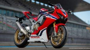 Honda CBR 1000RRR Fireblade 2020: Precios, Fotos, Ficha Técnica 12