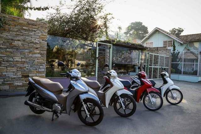 Honda biz 125 2020, Precio, Fotos, Ficha Tecnica