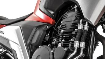 Yamaha Fazer 250 2020: Precio, Ficha Tecnica, Fotos y Consumo 4