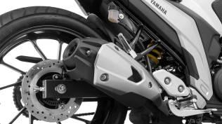Yamaha Fazer 250 2020: Precio, Ficha Tecnica, Fotos y Consumo 5