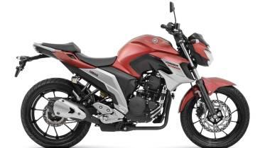 Yamaha Fazer 250 2020: Precio, Ficha Tecnica, Fotos y Consumo 6