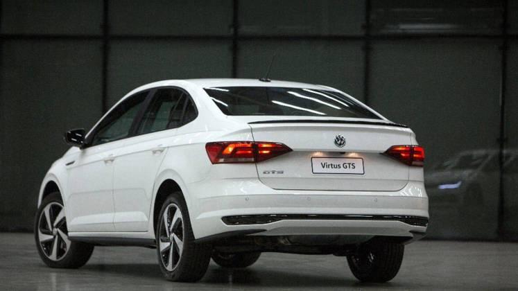 Volkswagen Polo GTS y Virtus GTS: Motor, Confort y Seguridad