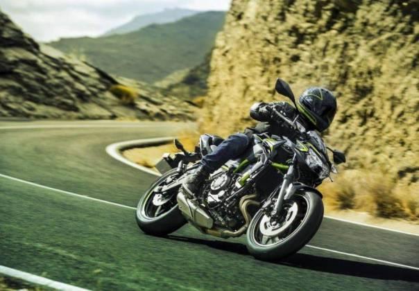 Kawasaki Z650 ABS 2020 en Argentina, Precio, Ficha Tecnica