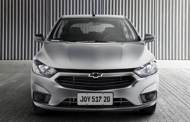 Chevrolet Onix Joy Plus Base $984.900 Nafta 1.4 L 98cv