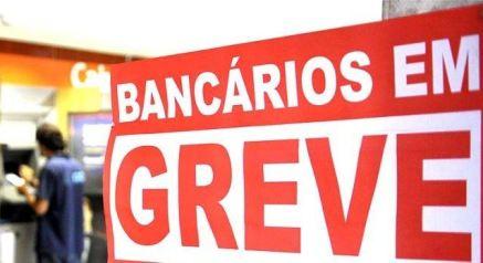 Resultado de imagem para Bancários rejeitam nova proposta salarial e greve continua