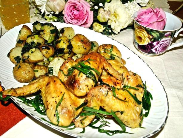 cartofi la cuptor 1