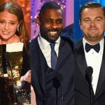 O que aconteceu no SAG Awards 2016?