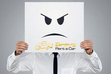 Bravo Rent Car Ibiza - Experiencias y opiniones