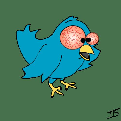 Twitter Dans Le Traitement Des Conjontivites
