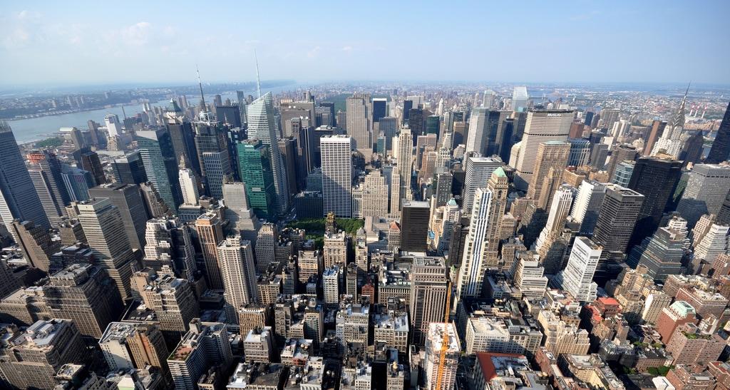 Inmensa NY