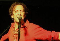 Maurizio Zannato, la voce dei Marmaja