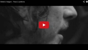 Copertina del video di Stefano Vergani Pesci e Poltrone