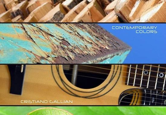 Contemporary Colors Cristiano Gallian