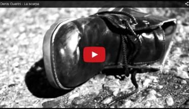 Denis Guerini: La scarpa - Video