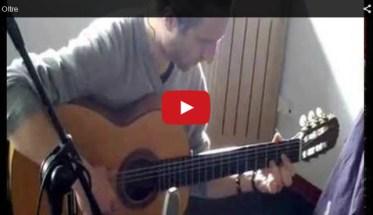Trio Misticanza Video OLTRE