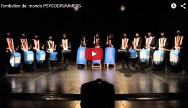 Psycodrummers