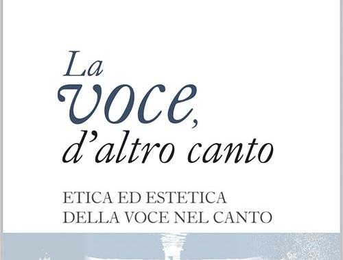 Delfo Menicucci, La voce d'altro canto