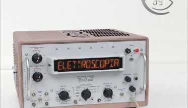 Fase39, Elettroscopia