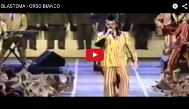 Blastema, Orso Bianco - video