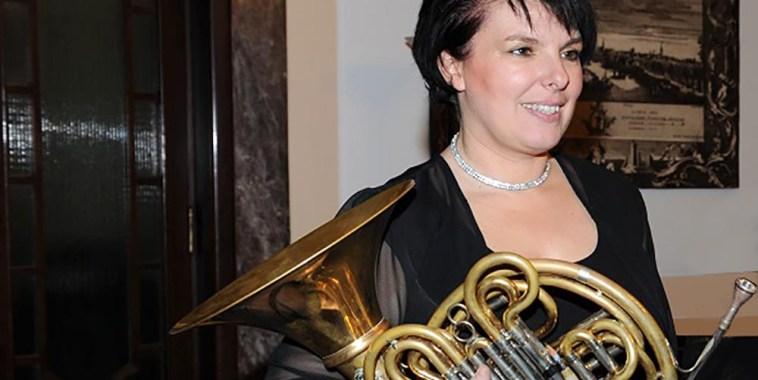 Musicoterapia, Marilisa Bacchiega